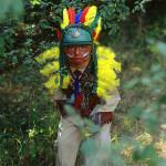 Indianerwerkstatt