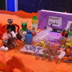 Trickfilm Mission Mars (3)