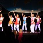 Orientalisches Tanzfest