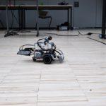 Wettlauf der Roboter-3