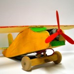 Abgehoben die Physik des Fliegens und der Töne1