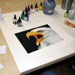 Gestaltung_Fantasy-Illustration und Airbrush-Design 2