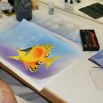 Gestaltung_Fantasy-Illustration und Airbrush-Design 3