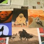 Gestaltung_Fantasy-Illustration und Airbrush-Design1