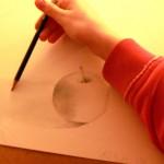 Gestaltung_Zeichnen wie die Grossen1